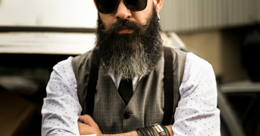 16 Must Know Foods That Promote Beard Growth