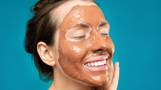 This Homemade Face Mask Tightens Your Skin Better Than Botox